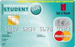 Кредитная карта «Айс»