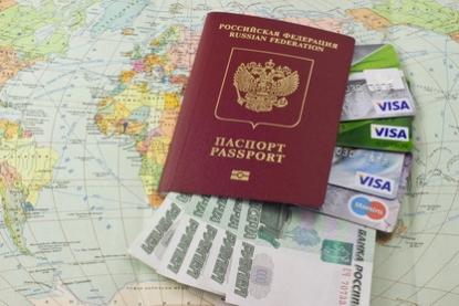 Кредитные карты за границей