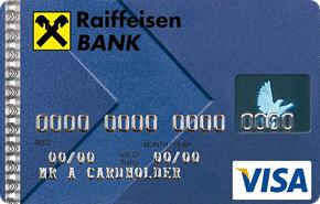 Кредитная карта «Наличная карта»