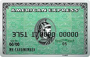 Карта American Express