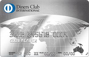 Кредитная карта Diners Club Premium® Card