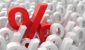 Проценты по кредитным картам Тинькофф