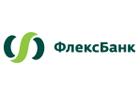 Логотип ФлексБанка