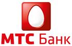 Логотип МТС банка