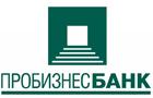 Длготип Пробизнесбанка