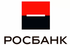 Логотип Росбанка