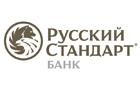 Логотип банка Русский стандарт