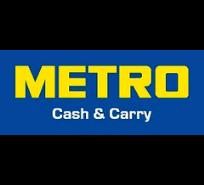 Сеть гипермаркетов METRO