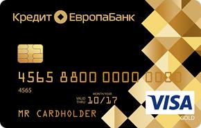 Дебетовая cash card